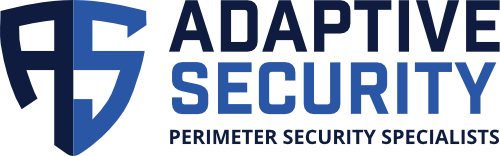 Adaptive Security Logo