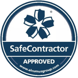 Safe Contractor Approved - Adaptive Security Ltd